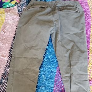 Armani Exchange skinny jeans only worn once!